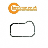 Sump Gasket, Rubber 1.5-2.0  044103609D Mk1/2 Golf, Jetta, Caddy, Scirocco